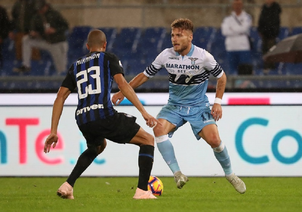 United Target Serie A Marksman Who Has Scored 116 Goals In Last Four Years