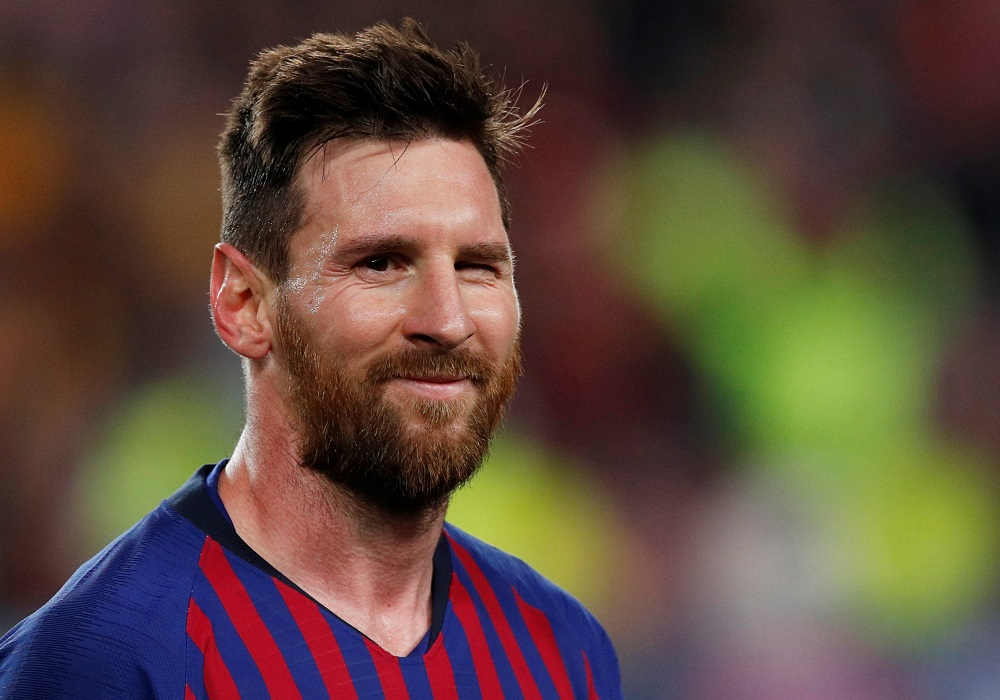 Report Details United And Chelsea's Stance On Signing Lionel Messi After Both Clubs Are Contacted