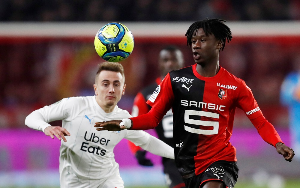 'Every Chance Things Could Change' Luckhurst Claims United's Move For 34M Rated Ligue One Star Is Far From Dead