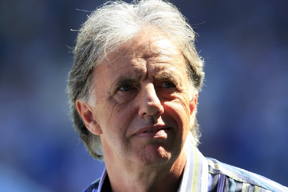Mark Lawrenson Makes His Prediction As United Take On Burnley