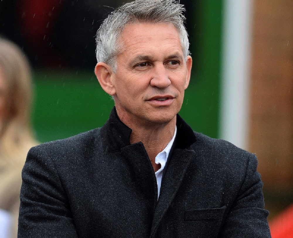 Gary Lineker Calls Out Some United Fans As Club Go Top Of The Table
