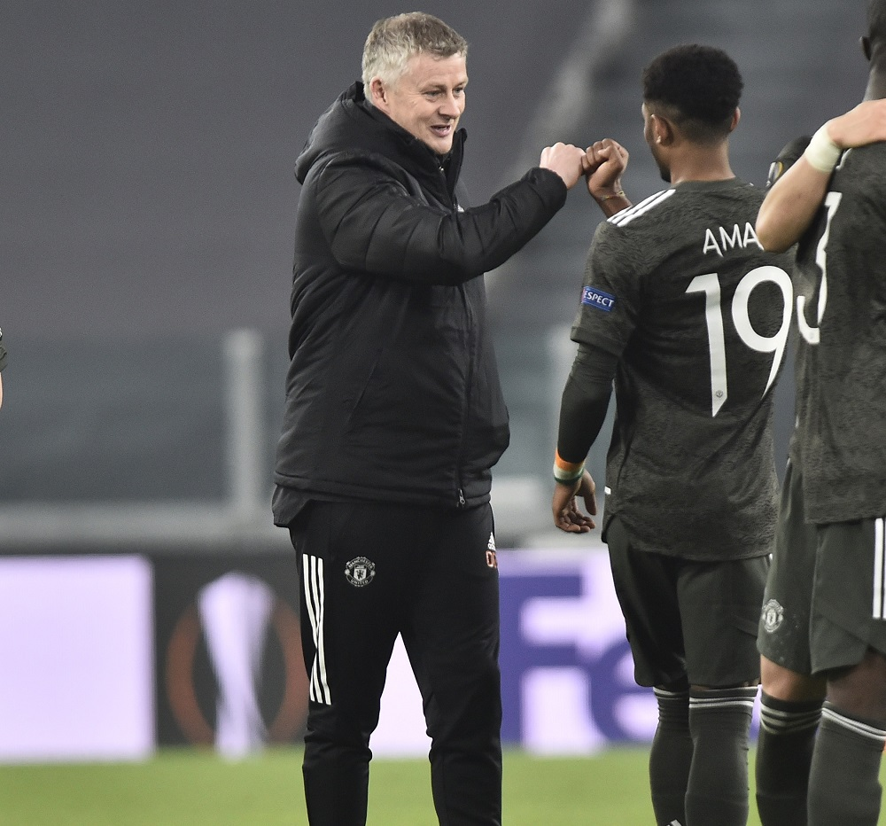 Diallo And Van De Beek To Start, Fernandes On The Bench: Manchester United's Predicted XI To Face Wolves