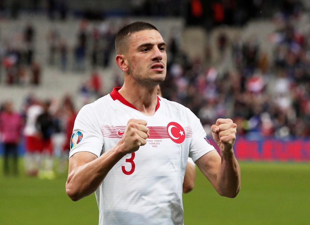United Named As One Of 3 Clubs Pursuing 34.5M Rated Turkish International Defender