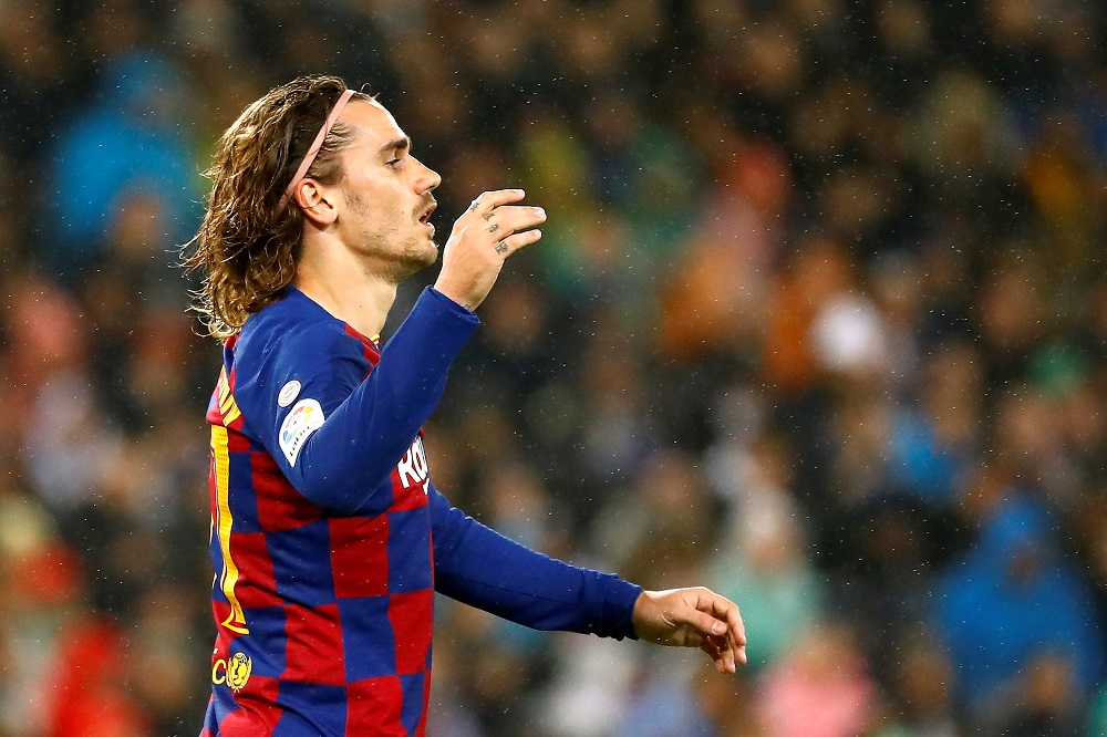 United And Chelsea Ready To Pounce For 294K A Week La Liga Marksman